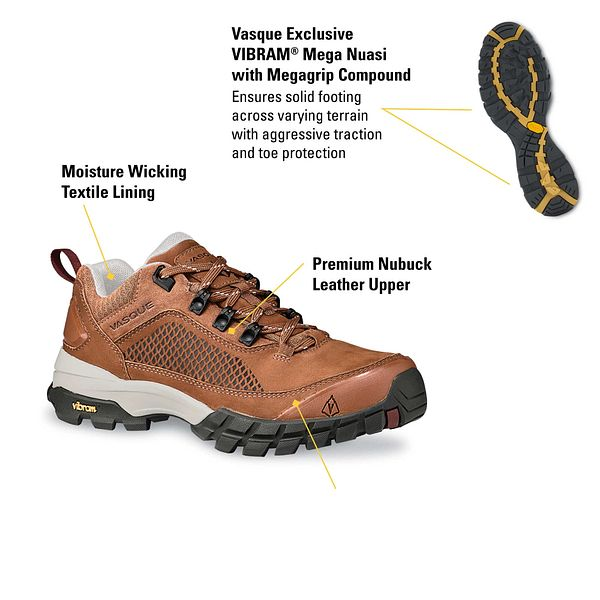 Talus XT Low Product image - view 7